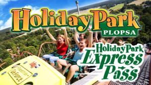 "Holiday Park führt ""Express Pass Unlimited"" ein"