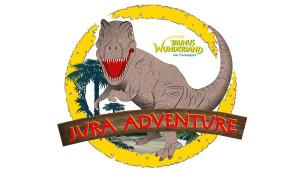 """Themenbereich """"Jura Adventure"""" eröffnet 2014 im Taunus Wunderland"""