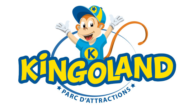 Kingoland Freizeitpark Frankreich