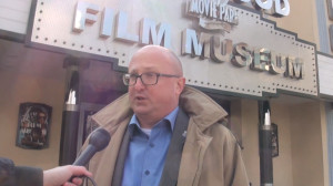Wouter Dekkers, Filmmuseum Movie Park