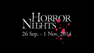 Casting für Europa-Park Horror Nights 2014 findet am 6. Juni statt