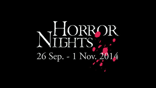 Europa-Park Horror Nights 2014