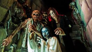 Europa-Park Horror Nights 2015 – Marc Terenzi mischt wieder mit