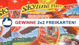 FreikartenFreitag - Skyline Park
