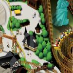 Heide-Park App Screenshot