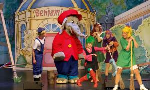 Kindermusicals im Legoland Deutschland