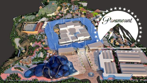 Paramount Land Konzept