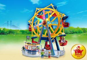 Playmobil Riesenrad