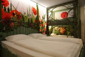 Arthur Hotelzimmer im Europa-Park