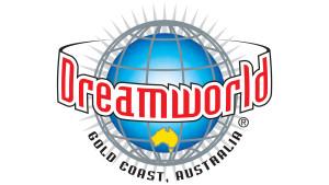 Dreamworld Australia Logo