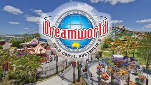 Dreamworld Freizeitpark Australien