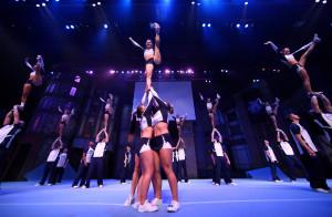ELITE Cheerleading Championship