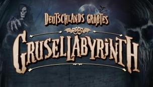 Grusellbabyrinth NRW (Bottrop) sucht 100 Darsteller – Casting-Details veröffentlicht