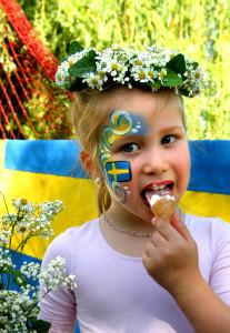 Midsommernachtsfest im Europa-Park