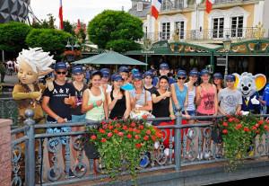 Europa-Park Schülerwettbewerb Gewinner