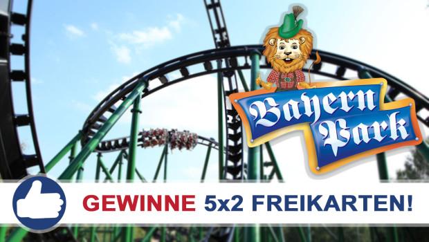 Freikarten-Freitag - Bayern Park