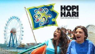 Brasilianischer Freizeitpark Hopi Hari hat Insolvenz beantragt