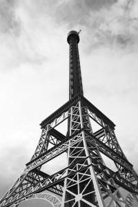 La Tour Eiffel in Hopi Hari