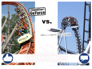 Meinungs-Mittwoch: Expedition GeForce vs. Silver Star