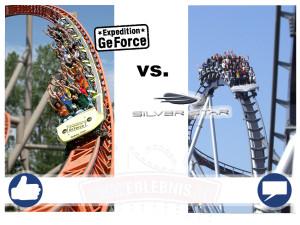 Meinungs-Mittwoch: Expedition GeForce vs. Silver Star