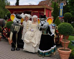 Europa-Park Schloss-Fest