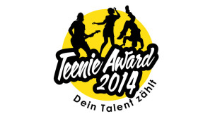 Teenie Award 2014