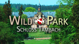 Wildpark Schloss Tambach öffnet auch 2015 – Schließung verhindert