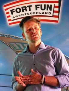 Fort Fun Abenteuerland - Andreas Sievering