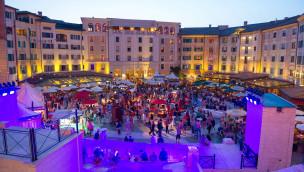 Europa-Park Hotel Colosseo Sommerfest