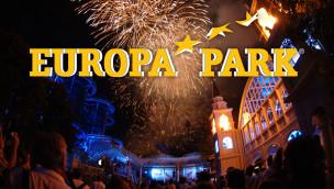 Europa-Park Sommernachtsfest 2014: Achterbahnen und Live-Musik bis Mitternacht