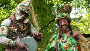 African Food Festival 2016 im Europa-Park findet vom 20. Juli bis 28. August statt