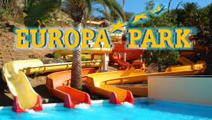 Europa-Park Wasserpark wird kleiner als gedacht
