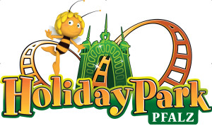 Holiday Park Logo