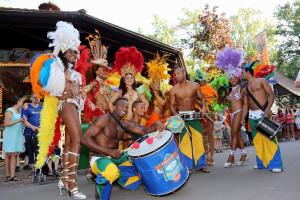 Holiday Park Viva Brazil Summernights