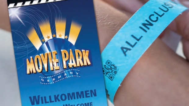 Movie Park Germany - All you can eat 2014