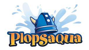 Plopsaqua Logo