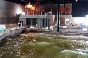 Plopsaland De Panne - Plopsaqua - Erstes Wasser 2