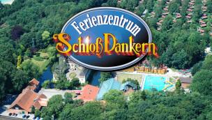 Ferienzentrum Schloss Dankern eröffnet überdachte Spielland-Erweiterung und Aussichtsturm