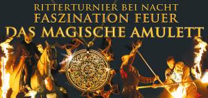 Schloss Thurn Faszination Feuer 2014