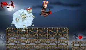 Sky Scream The Game Screenshot
