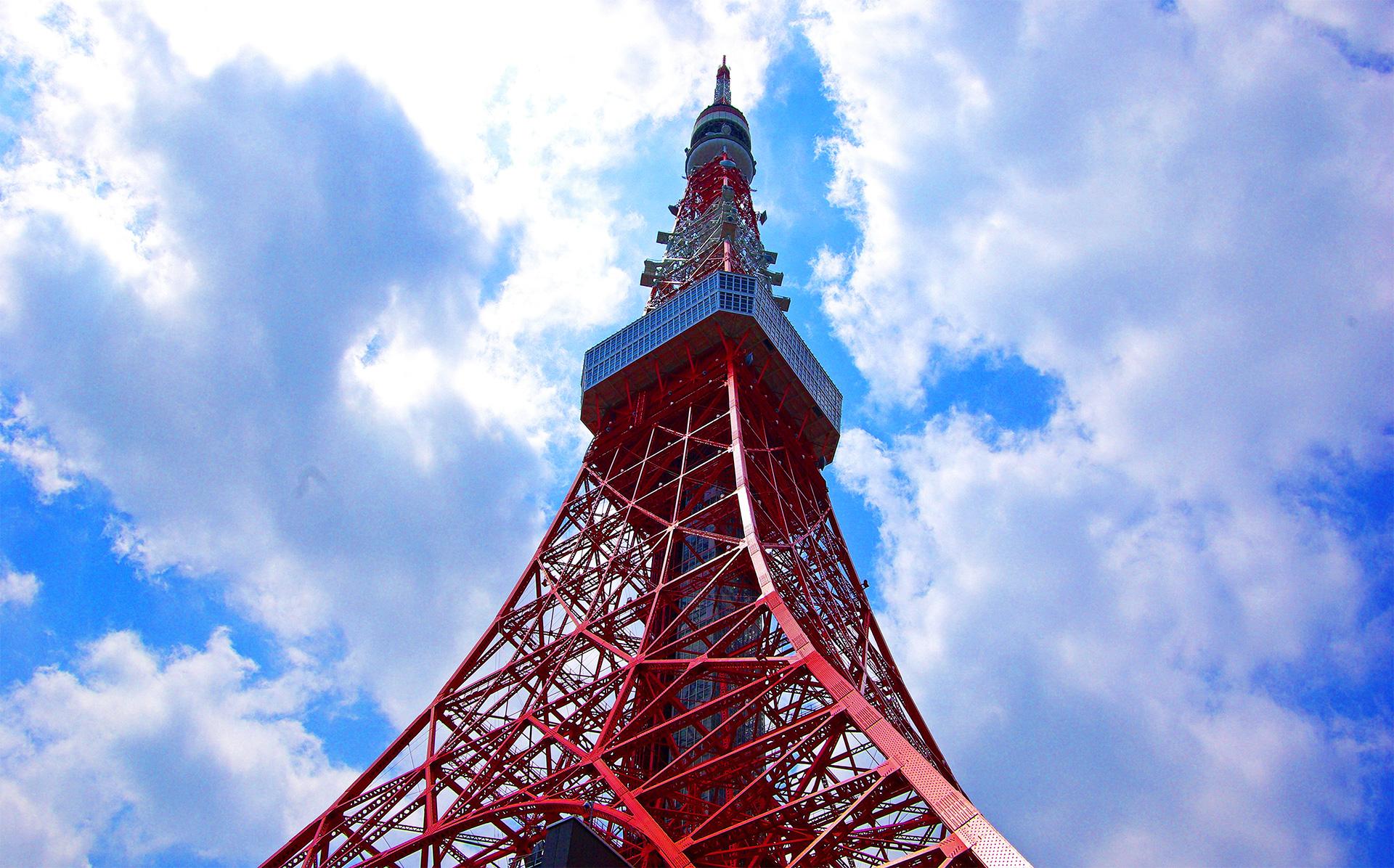 one piece freizeitpark wird 2015 im tokyo tower er ffnen. Black Bedroom Furniture Sets. Home Design Ideas