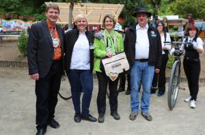 50 Jahre Eifelpark - Familie