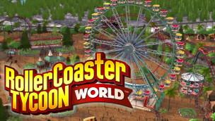 RollerCoaster Tycoon World erscheint im Frühjahr 2015 für PC
