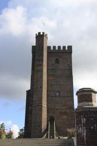 Turm Kärnan - das Original