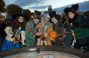 Belantis Halloween