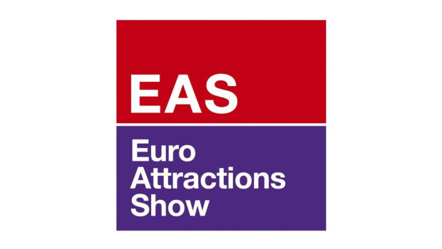 EAS Euro Attractions Show Logo