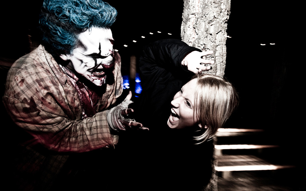 Europa Park Horror Nights