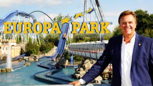 Europa-Park Inhaber Roland Mack erstmals in BTW-Präsidium gewählt