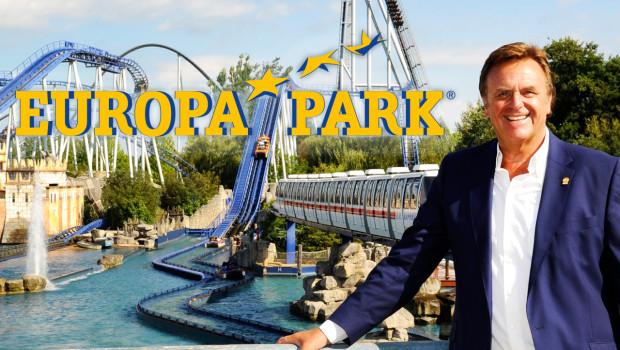 Europa-Park Roland Mack