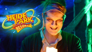 Heide Park Halloween Nights